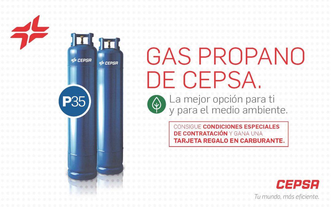 Cepsa P35